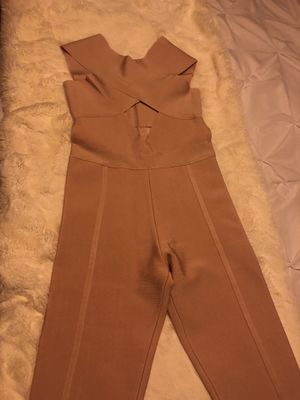 Bandage jumpsuit for Sale in Laveen Village, AZ