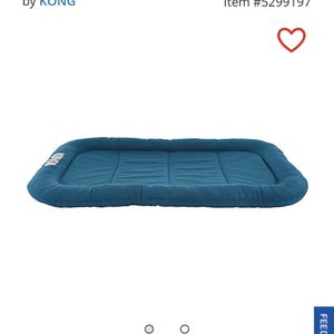 Kong Blue Dog Bed for Sale in Bellevue, WA