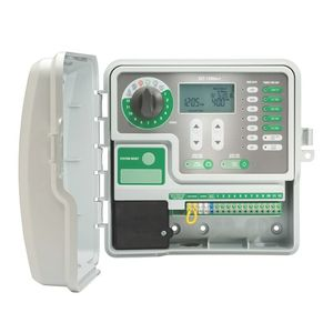 Rain Bird SST1200OUT Simple-to-Set Indoor/Outdoor Sprinkler/Irrigation Timer/Controller, 12-Zone/Station (This New/Improved Model Replaces SST1200O) for Sale in Las Vegas, NV