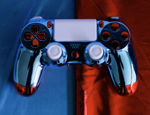 Super Smash - DUAL SHOCK 4 - Wireless Bluetooth Custom PlayStation Controller - PS4 / PS3 / PC for Sale in Riverside, CA