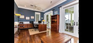 Executive Office Furniture Set for Sale in Lake Worth, FL