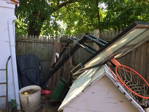 Basketball hoop for Sale in Cleveland, OH