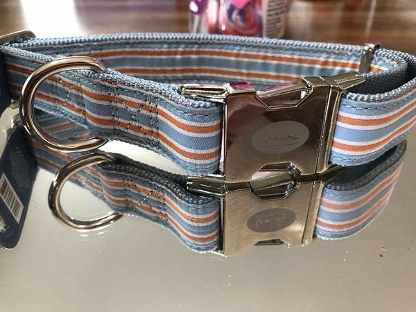 Nice! New! Large adjustable Dog Collar