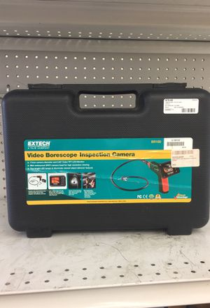 Extech Video Borescope for Sale in Portland, OR
