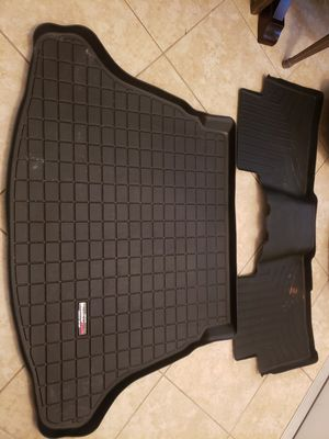 2018 Toyota Prius Weather tech Mats for Sale in Fort Myers, FL
