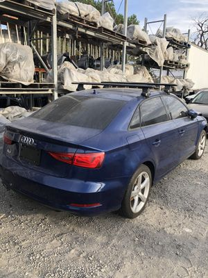 Parting Out! 2016 Audi A3 for parts for Sale in Rialto, CA
