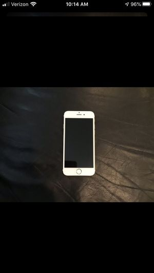 iPhone 6s Factory Unlocked (great condition) for Sale in Irvine, CA