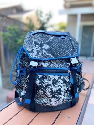 Authentic Coach Trek Pack backpack men for Sale in Santa Clara, CA