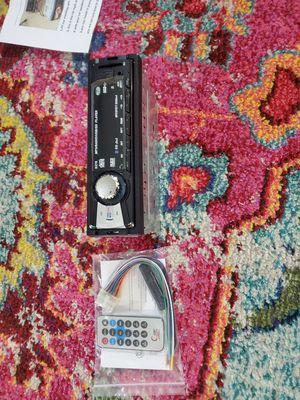 Bluetooth Car Radio mp3-8288 for Sale in Orlando, FL
