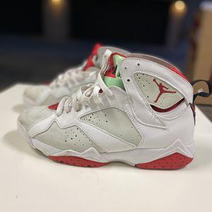 Air Jordan Retro 4s Hare Men's 8.5 for Sale in Covina, CA