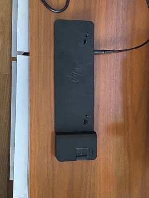 HP UltraSlim Docking Station for Sale in River Edge, NJ