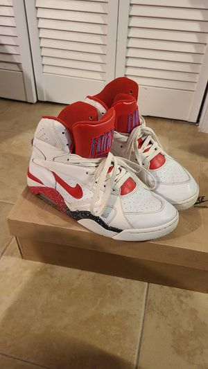 Nike New Air Force 180 Mid - sz. 9.5 for Sale in Riverdale, MD