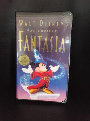 Walt Disney Fantasia for Sale in Long Beach, CA