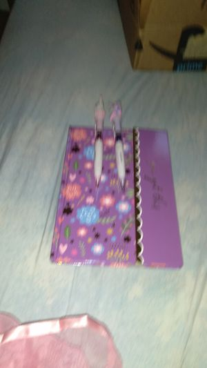 """Purple Flower Diary """"You Got This"""" for Sale in Baltimore, MD"""