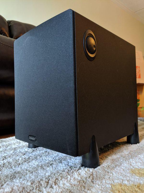 Definitive Pro 600 5.1 Audio System