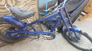 Sting Rey bicycle. Chopper bike for Sale in Chino, CA