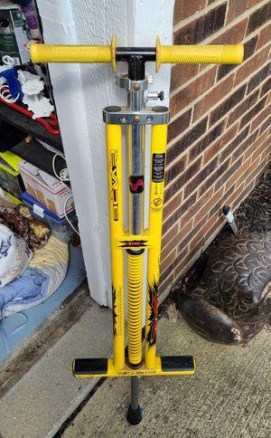 Evade Xtreme pogo stick for Sale in Cincinnati, OH