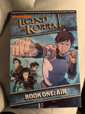Legend of Korra, Season 1 for Sale in Gilroy, CA