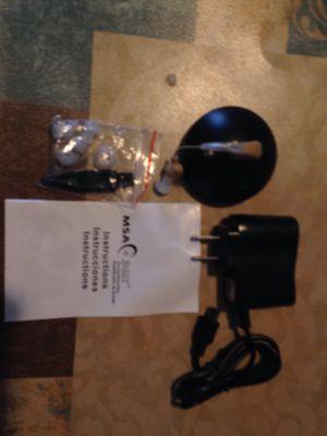 NSA 30 x sound amplifier amplificador de sonido. New box for Sale in Cleveland, OH