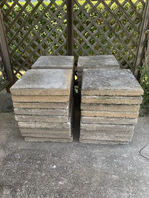 Patio block for Sale in Middletown, PA