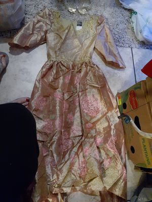 Maleficent (disney) costume for Sale in Wahneta, FL