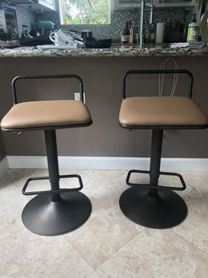 Bar stools for Sale in Fort Lauderdale, FL