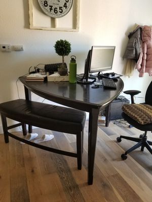 Breakfast nook table for Sale in Tigard, OR
