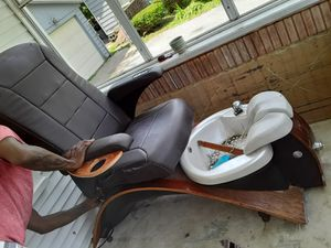 Spa chair for Sale in Bloomington, IL