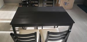 IKEA Dining table set for Sale in San Jose, CA