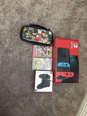 Nintendo Switch version 2 for Sale in Chandler, AZ