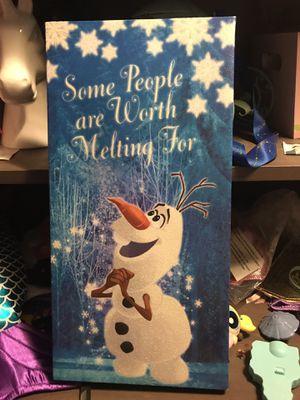 Olaf for Sale in Glendale, CA