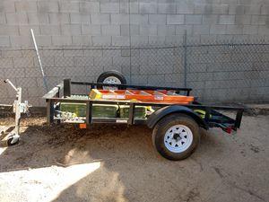 8×5 trailer for Sale in Glendale, AZ