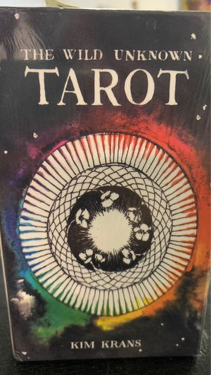TAROT DECK for Sale in Haines City, FL