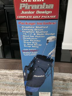 Kids Golf Clubs for Sale in Holly Springs,  NC