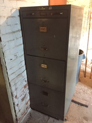 File Cabinet for Sale in Pawtucket, RI