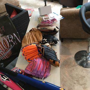 Baseball equipment for Sale in Windermere, FL