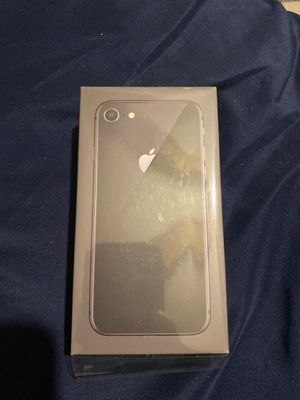 iPhone 8 64gb New for Sale in Hacienda Heights, CA
