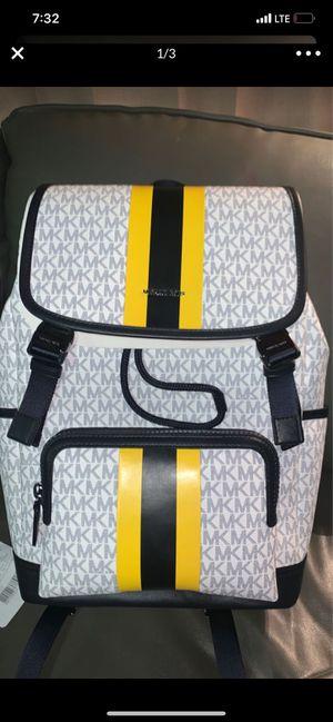 Men's Michael kors backpacks for Sale in San Diego, CA