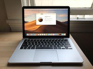 MacBook Pro (Regina, 13-inch, Early 2015) for Sale in San Francisco, CA