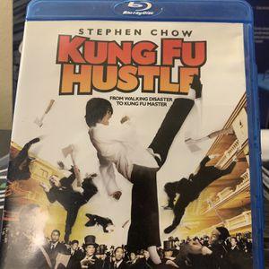 Kung Fu Hustle Blu-Ray Disc for Sale in Portland, OR