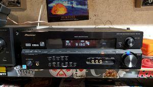 Pioneer VSX-815 AV Receiver for Sale in Riverside, CA