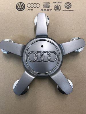 Audi Q7 Wheel Cap for Sale in Livermore, CA