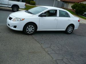 Toyota corolla 2010 for sale for Sale in Lemon Grove, CA
