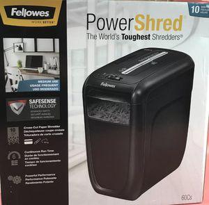 Office Shredder NEW!! for Sale in Maitland, FL