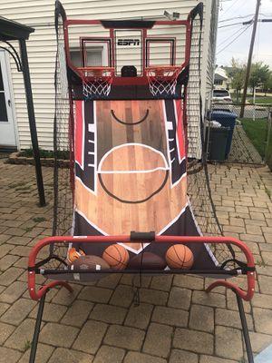 Arcade Basketball Hoop for Sale in Woodbridge Township, NJ
