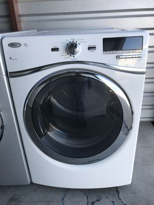 Whirlpool Electric Dryer for Sale in Little Elm, TX
