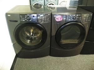 Kenmore washer and dryer set for Sale in El Monte, CA