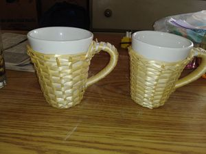 Coffee mugs for Sale in Willard, MO