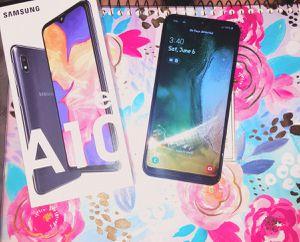 Samsung Galaxy A10e for Sale in Glendale, AZ