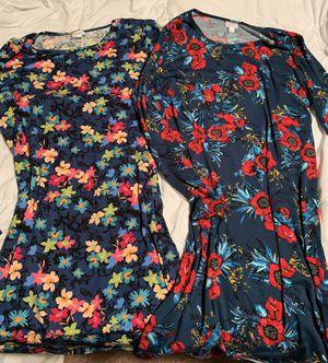 Lularoe Debbie dresses for Sale in Williamsport, PA